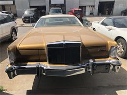 1974 Lincoln Continental Mark IV (CC-1367645) for sale in Englewood, Colorado