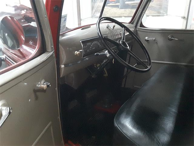 1940 Chevrolet 1/2 Ton Pickup (CC-1367647) for sale in Crowville, Louisiana