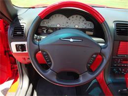 2002 Ford Thunderbird (CC-1367657) for sale in Tulsa, Oklahoma