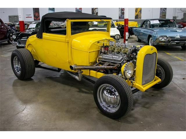 1929 Ford Roadster (CC-1367664) for sale in Kentwood, Michigan