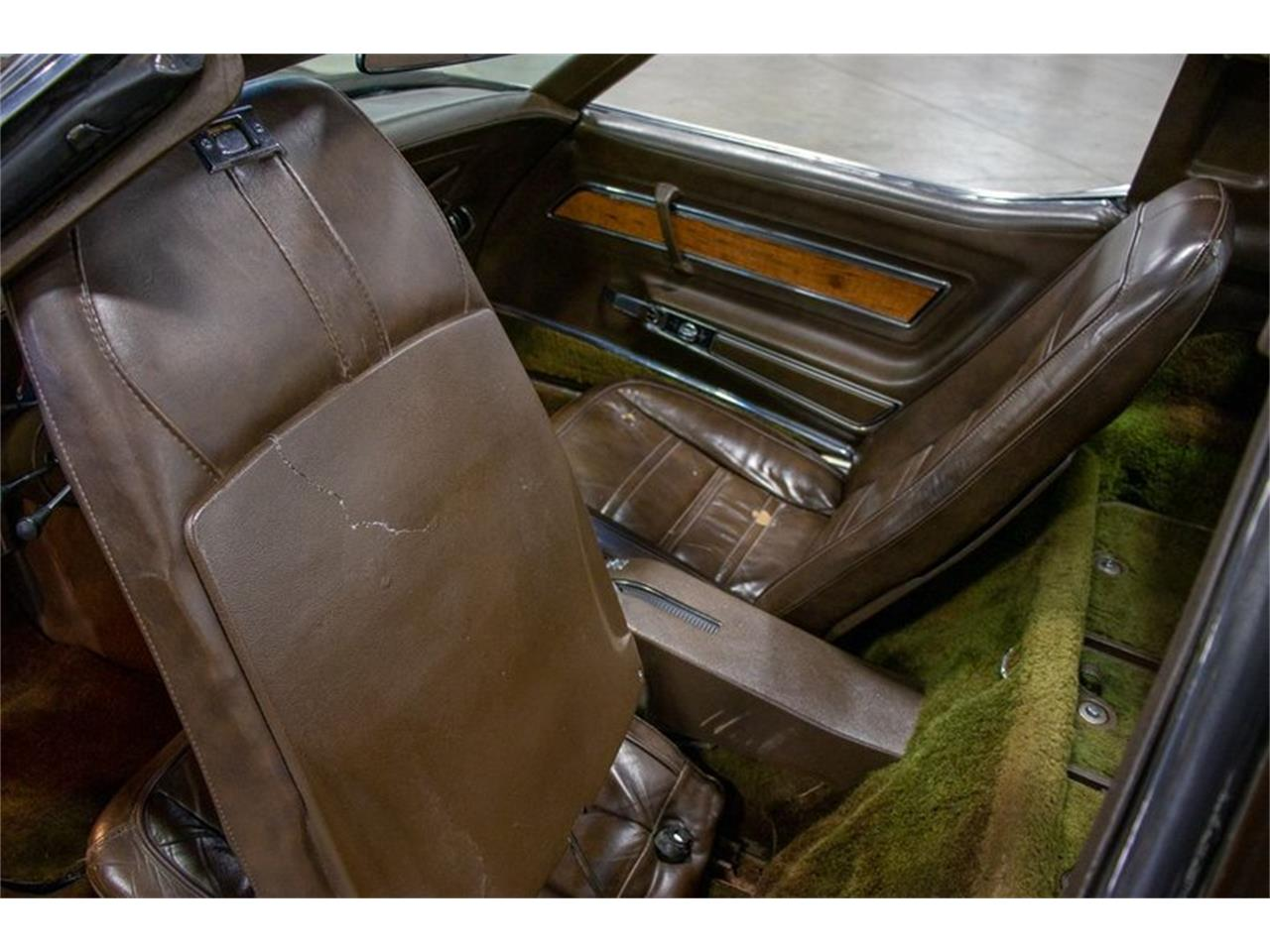 1976 Chevrolet Corvette (CC-1367668) for sale in Kentwood, Michigan