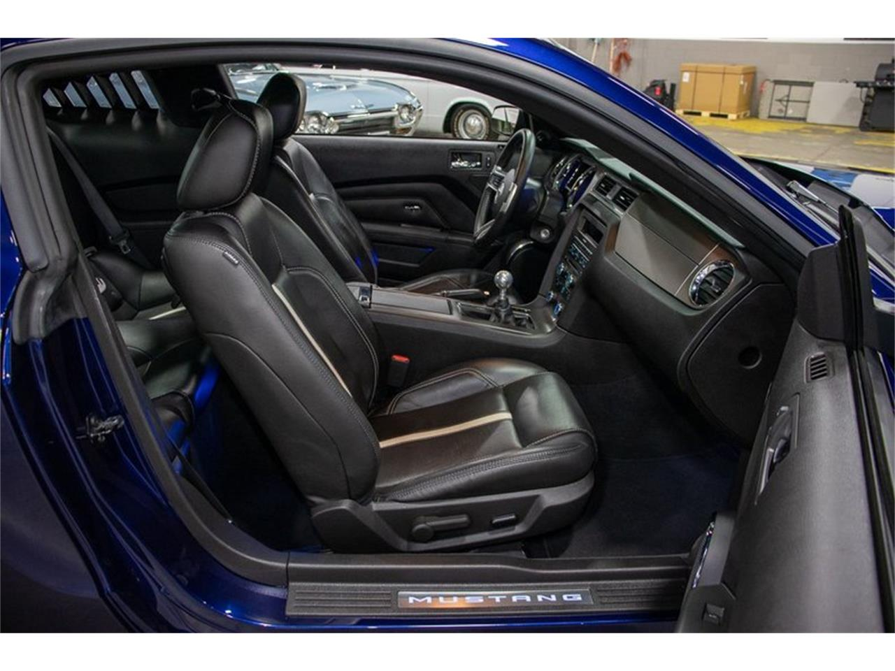 2010 Ford Mustang (CC-1367669) for sale in Kentwood, Michigan