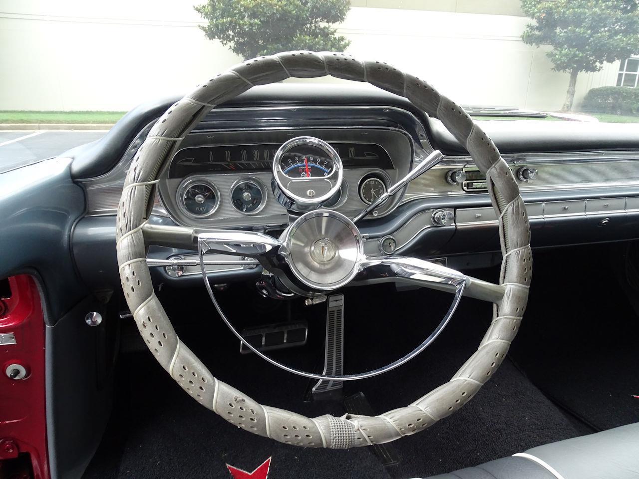 1960 Pontiac Ventura (CC-1367671) for sale in O'Fallon, Illinois