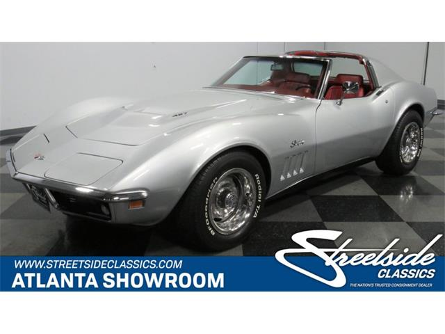 1969 Chevrolet Corvette (CC-1367676) for sale in Lithia Springs, Georgia