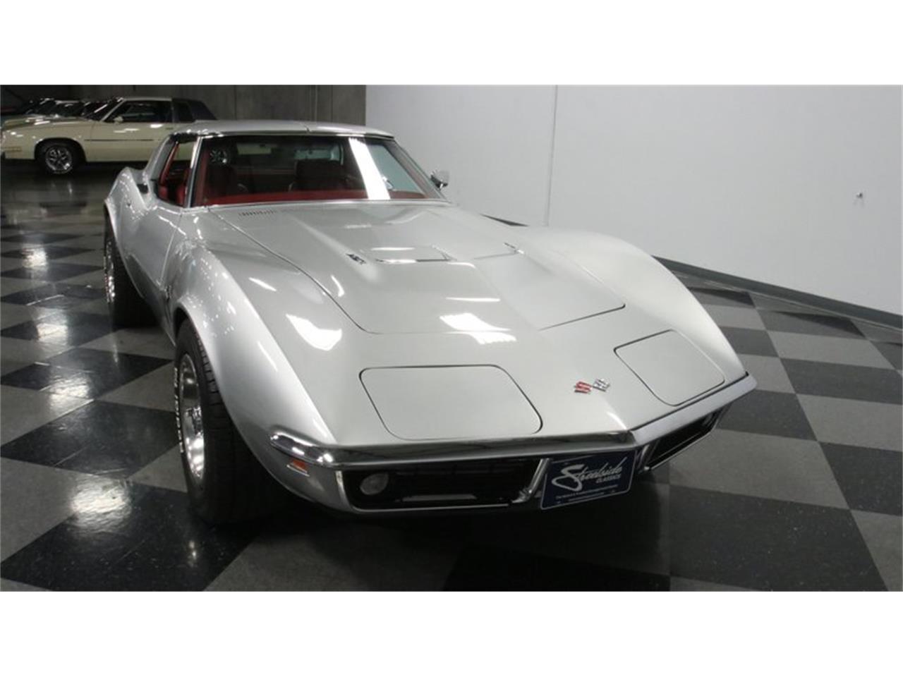 1969 Chevrolet Corvette (CC-1367676) for sale in Lithia Springs, Georgia