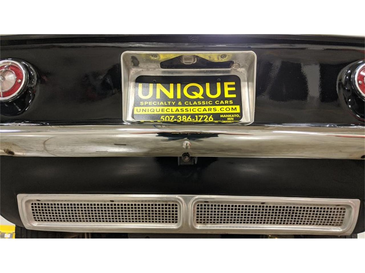1963 Chevrolet Corvair (CC-1367698) for sale in Mankato, Minnesota