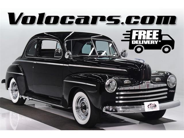1946 Ford Super Deluxe (CC-1367700) for sale in Volo, Illinois