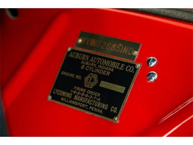 1981 Auburn 852 (CC-1367708) for sale in St. Louis, Missouri