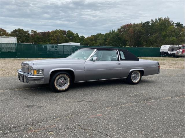 1979 Cadillac Phaeton (CC-1360771) for sale in West Babylon, New York