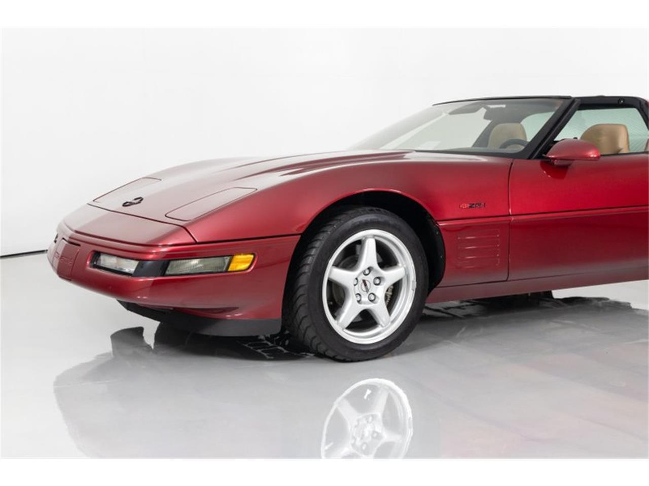 1994 Chevrolet Corvette (CC-1367711) for sale in St. Charles, Missouri