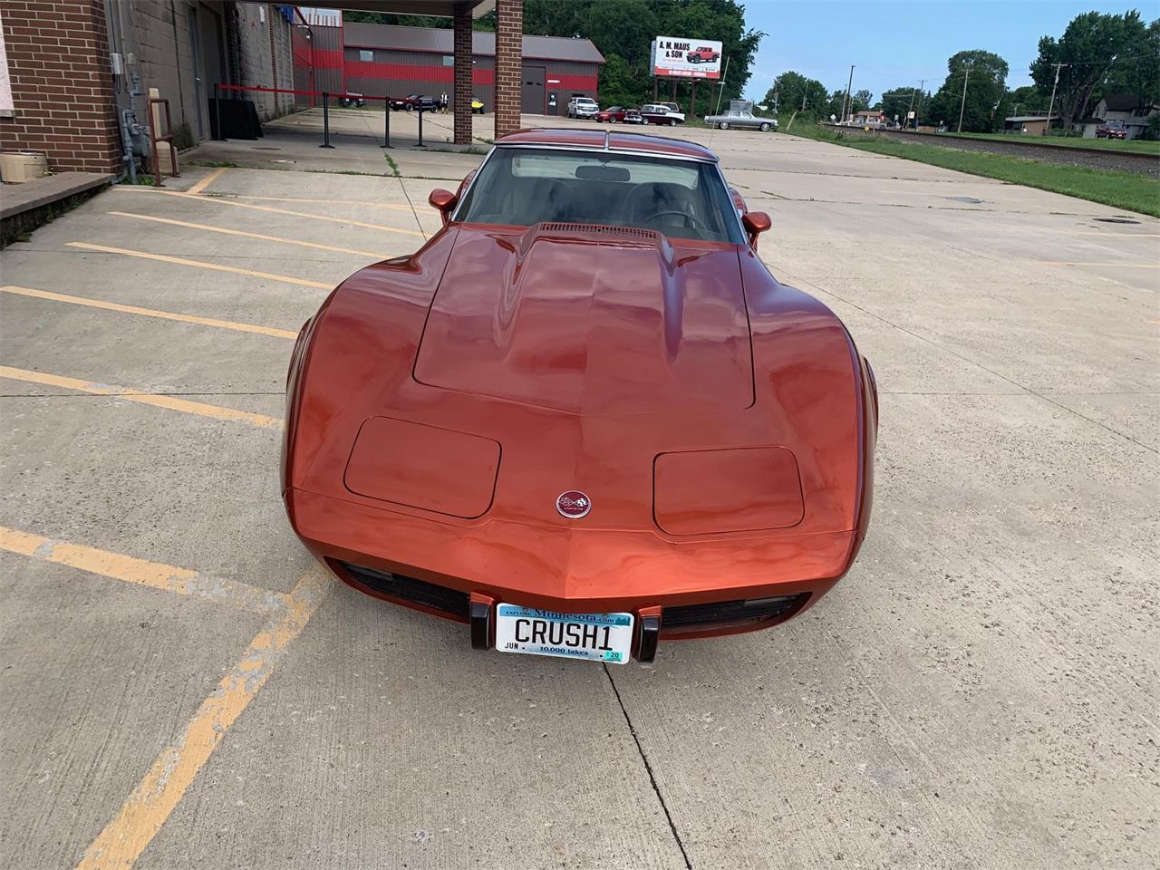 1976 Chevrolet Corvette (CC-1367718) for sale in Annandale, Minnesota