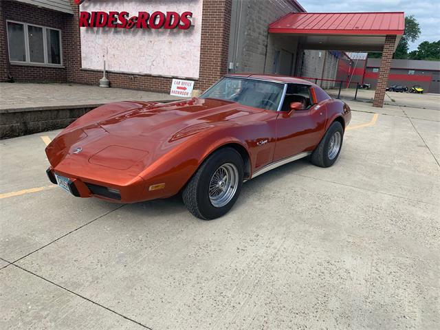 1976 Chevrolet Corvette (CC-1367718) for sale in Annandale, Minnesota
