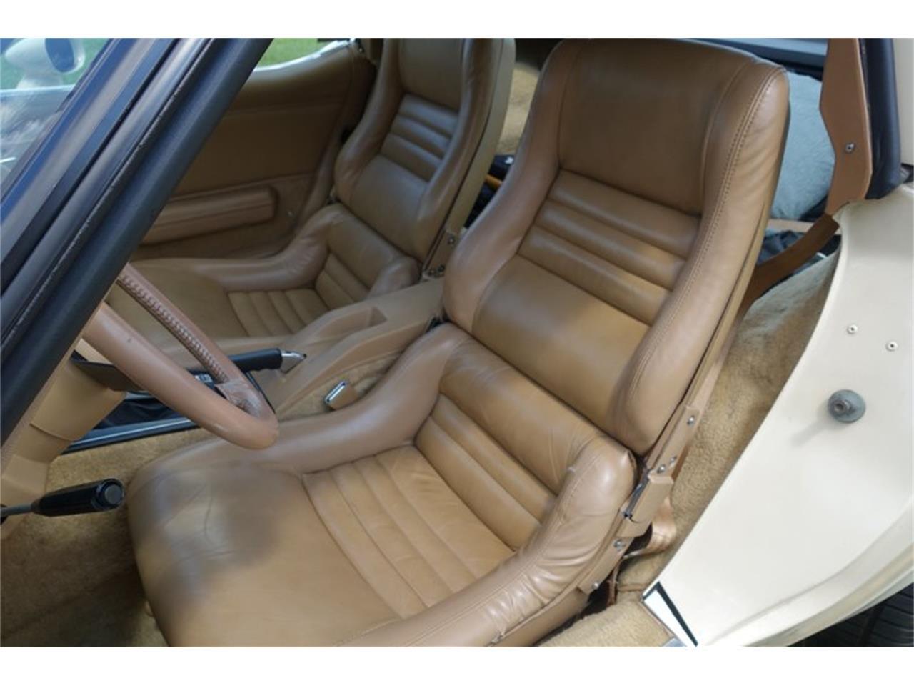 1981 Chevrolet Corvette (CC-1367720) for sale in Troy, Michigan