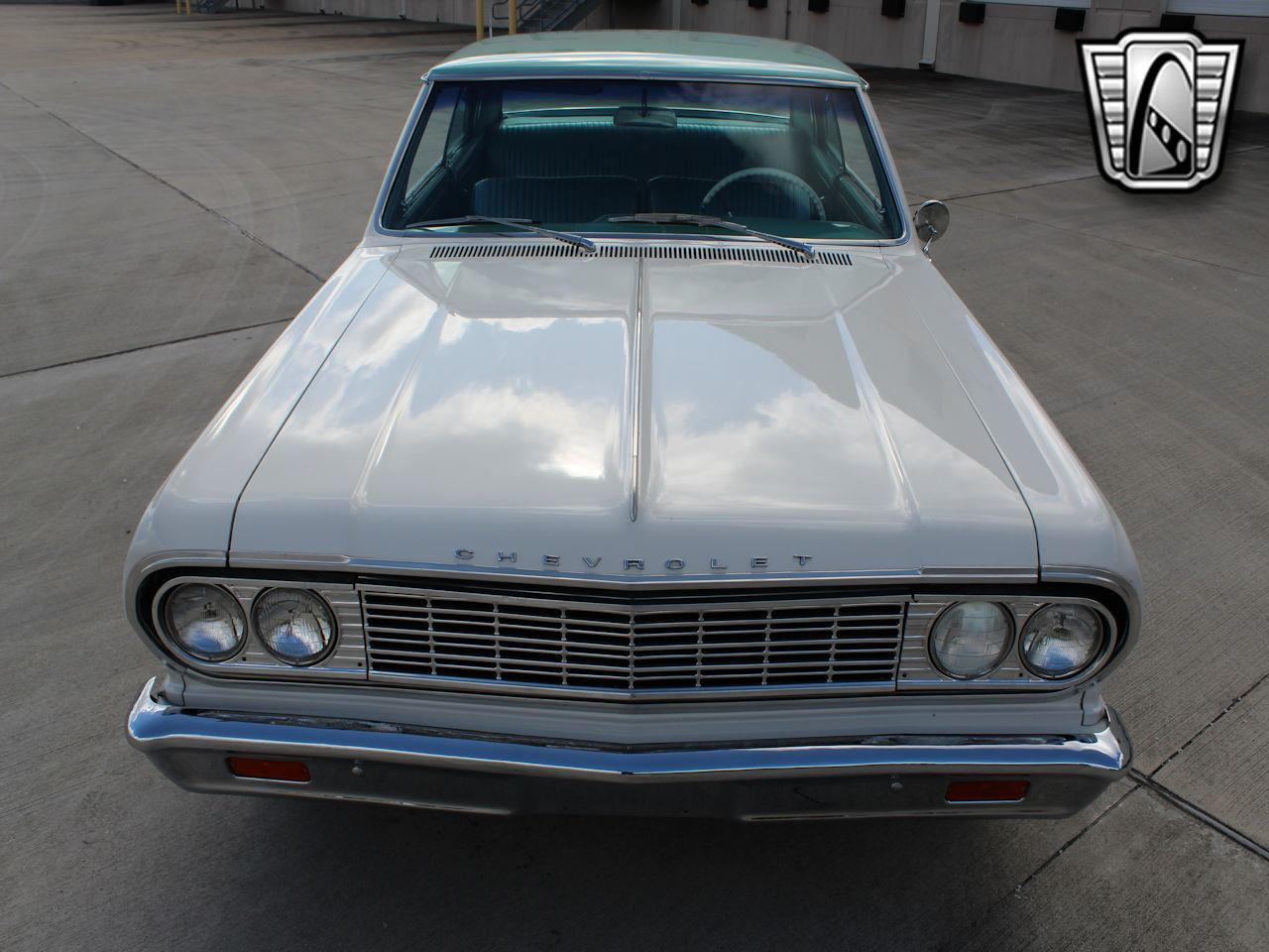 1964 Chevrolet Chevelle (CC-1367728) for sale in O'Fallon, Illinois