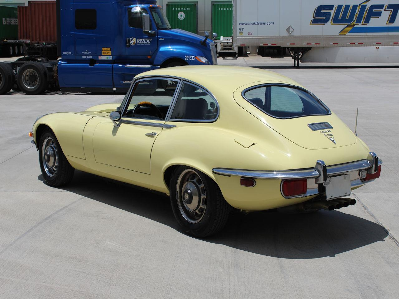 1973 Jaguar XKE (CC-1367730) for sale in O'Fallon, Illinois