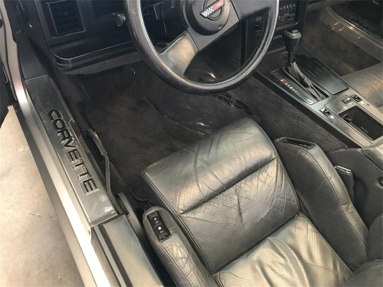 1986 Chevrolet Corvette (CC-1367736) for sale in Henderson, Nevada