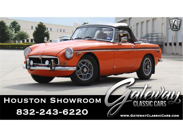 1973 MG MGB (CC-1367739) for sale in O'Fallon, Illinois