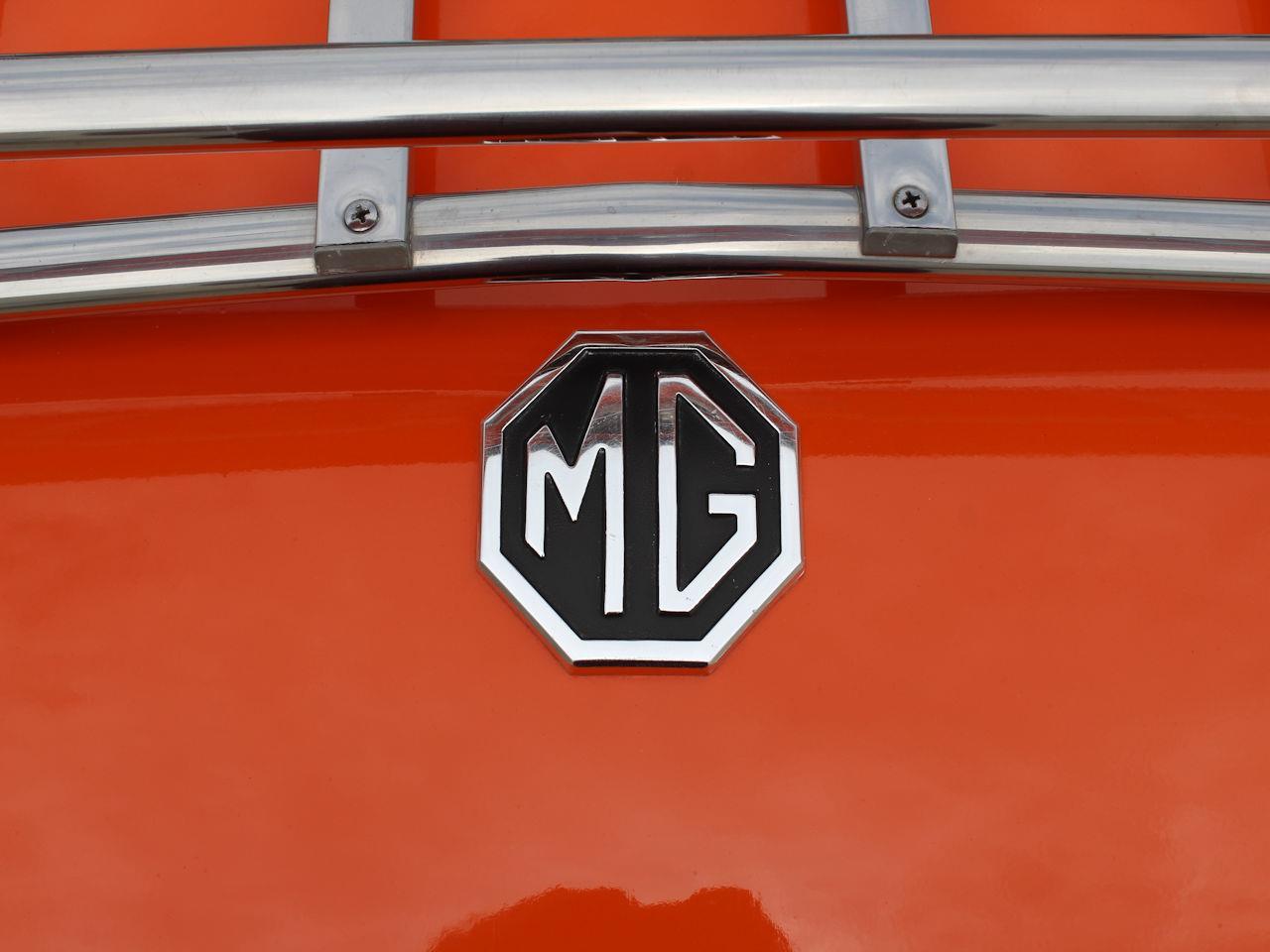 1973 MG MGB (CC-1367739) for sale in O'Fallon, Illinois