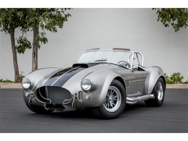1965 Superformance MKIII (CC-1367745) for sale in Irvine, California