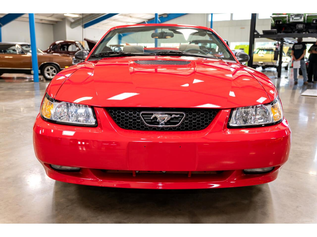 1999 Ford Mustang (CC-1367754) for sale in Salem, Ohio