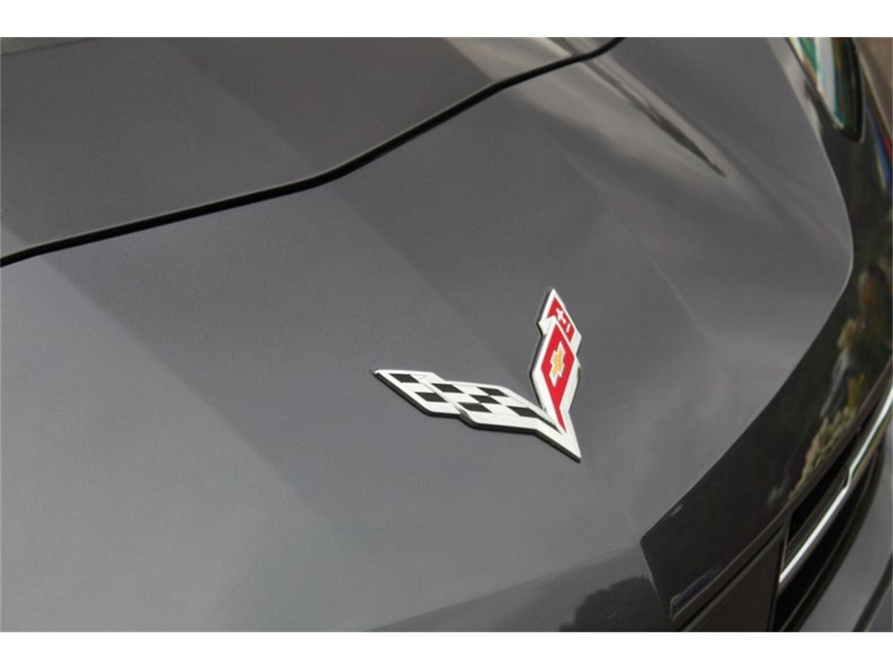 2014 Chevrolet Corvette (CC-1367758) for sale in Clifton Park, New York
