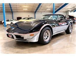 1978 Chevrolet Corvette (CC-1367759) for sale in Salem, Ohio