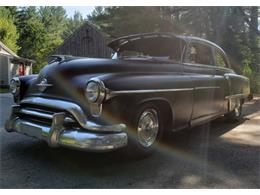 1951 Oldsmobile Rocket 88 (CC-1367760) for sale in Lake Hiawatha, New Jersey