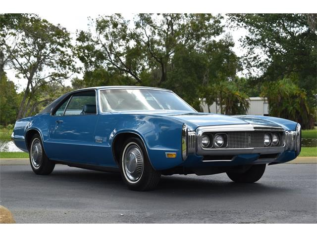 1970 Oldsmobile Toronado (CC-1367781) for sale in Lakeland, Florida