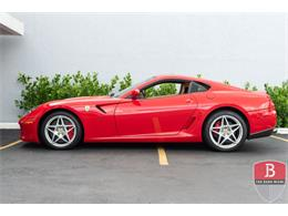 2007 Ferrari 599 (CC-1367786) for sale in Miami, Florida