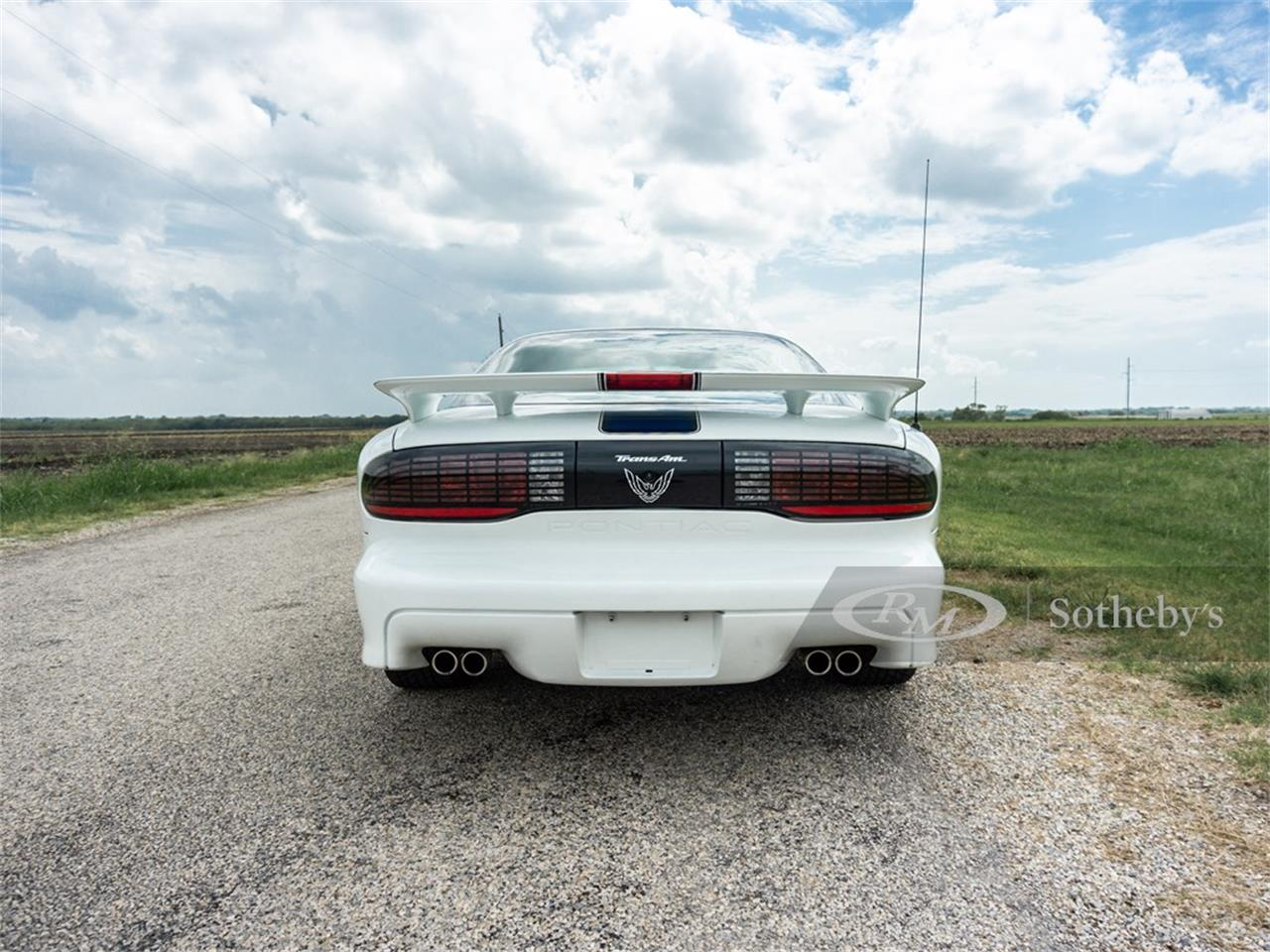 1994 Pontiac Firebird Trans Am (CC-1367787) for sale in Auburn, Indiana