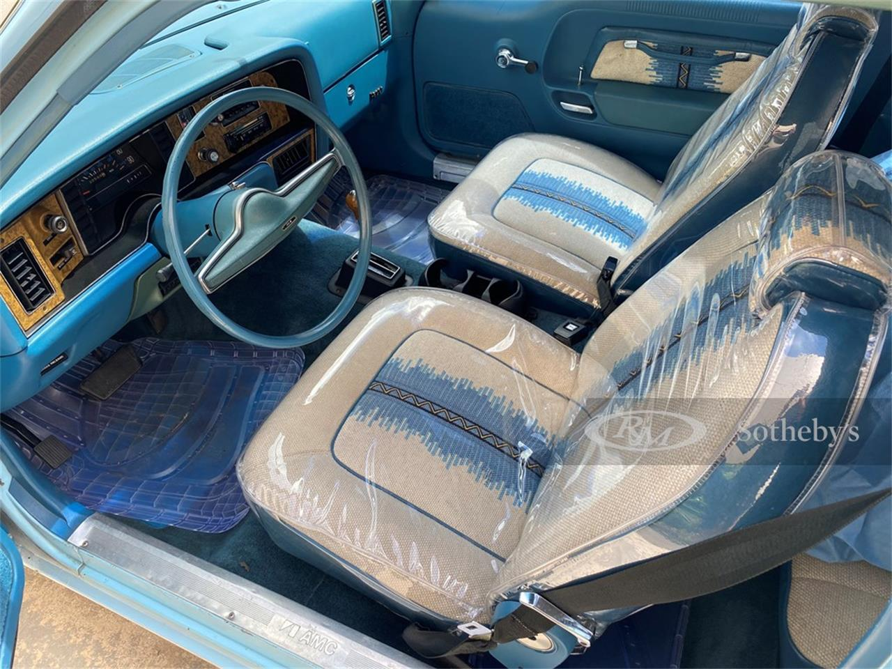 1977 AMC Pacer (CC-1367789) for sale in Auburn, Indiana