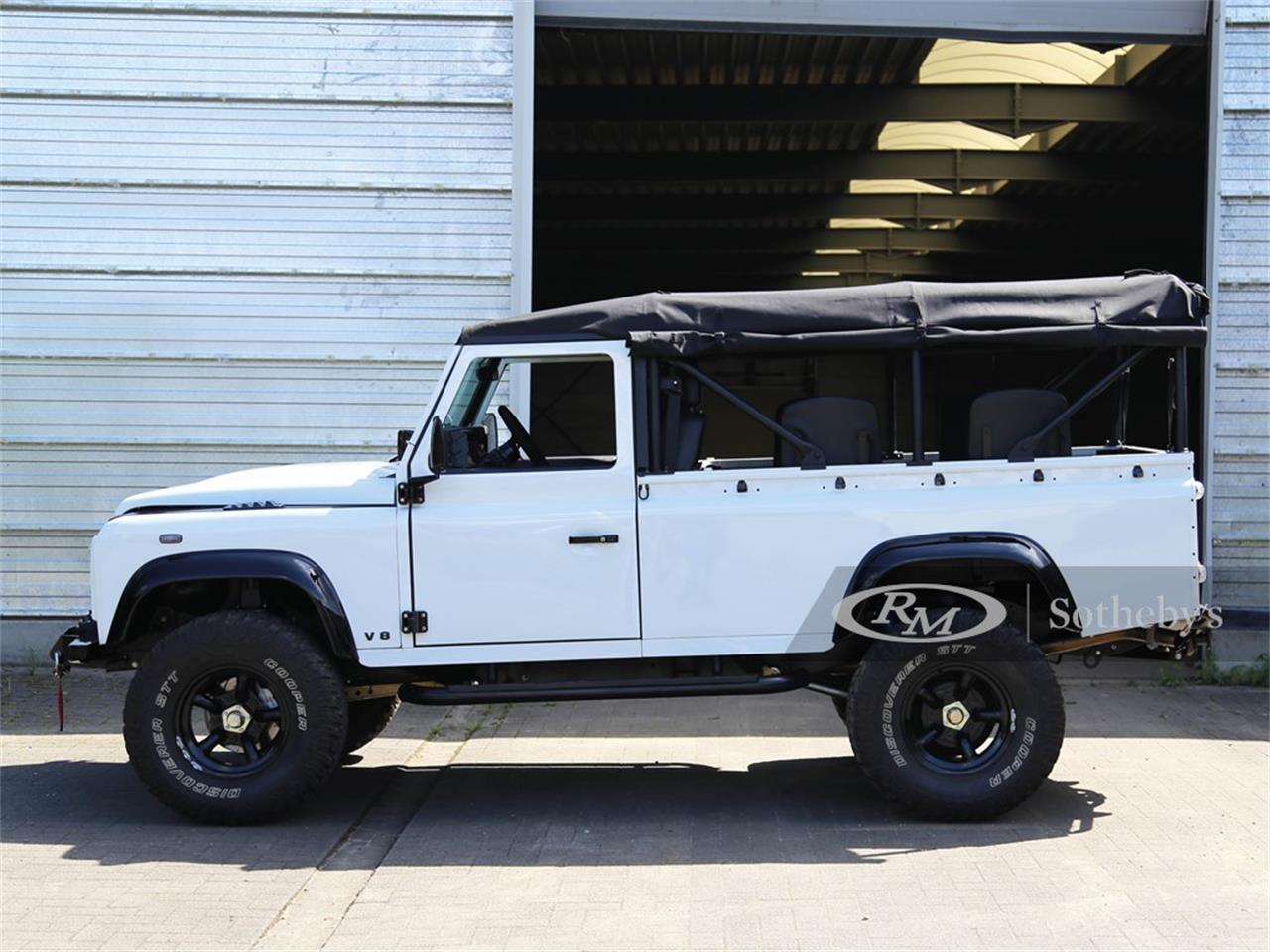 1992 Land Rover Defender (CC-1367790) for sale in Auburn, Indiana