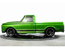 1970 Chevrolet C/K 10 (CC-1367804) for sale in Carrollton, Texas