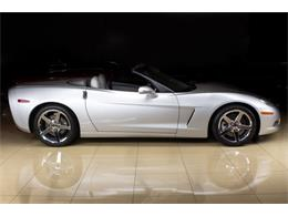 2007 Chevrolet Corvette (CC-1360781) for sale in Rockville, Maryland