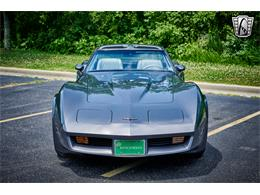 1981 Chevrolet Corvette (CC-1367817) for sale in O'Fallon, Illinois
