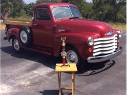 1948 Chevrolet 3100 (CC-1367824) for sale in Sisterdale, Texas
