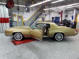 1968 Cadillac Eldorado (CC-1367828) for sale in Brookfield, Connecticut