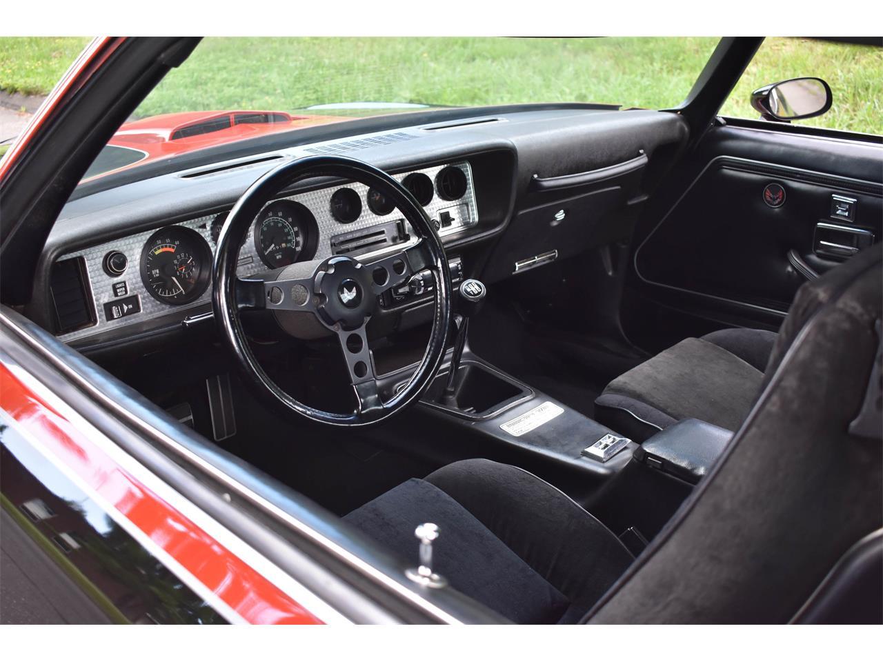 1978 Pontiac Firebird Trans Am (CC-1367830) for sale in Orange, Connecticut