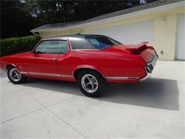 1970 Oldsmobile Cutlass Supreme (CC-1367831) for sale in Sarasota, Florida