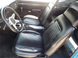 1969 Chevrolet Camaro Z28 (CC-1367834) for sale in Clarkston, Michigan