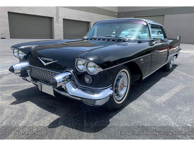 1958 Cadillac Brougham (CC-1367839) for sale in Boca Raton, Florida