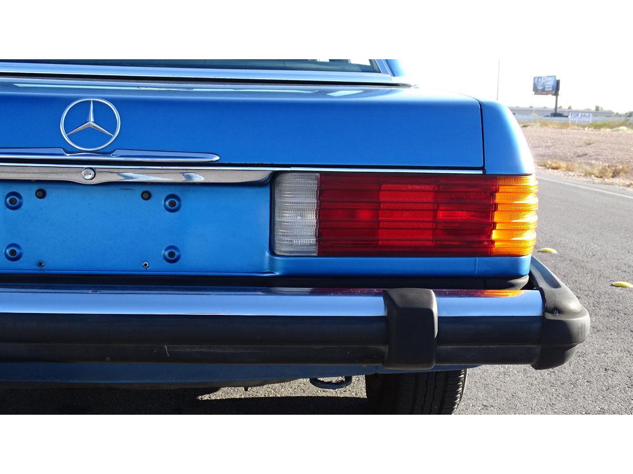 1974 Mercedes-Benz 450SL (CC-1360784) for sale in O'Fallon, Illinois