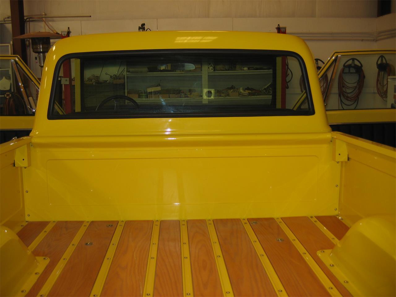 1968 Chevrolet Pickup (CC-1367842) for sale in Strathmore, California