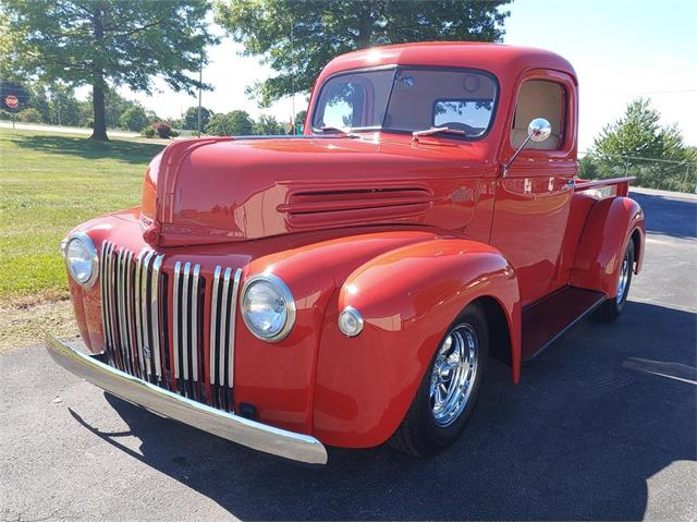 1942 Ford 1/2 Ton Pickup (CC-1367843) for sale in Charles Town, West Virginia