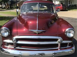 1950 Chevrolet 2-Dr Sedan (CC-1367857) for sale in UTICA, Ohio