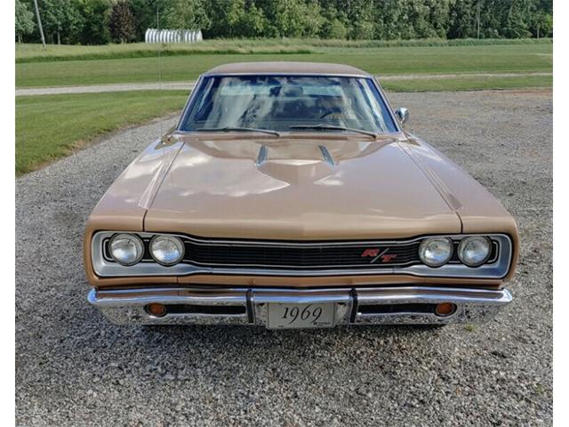1969 Dodge Coronet (CC-1360786) for sale in San Luis Obispo, California