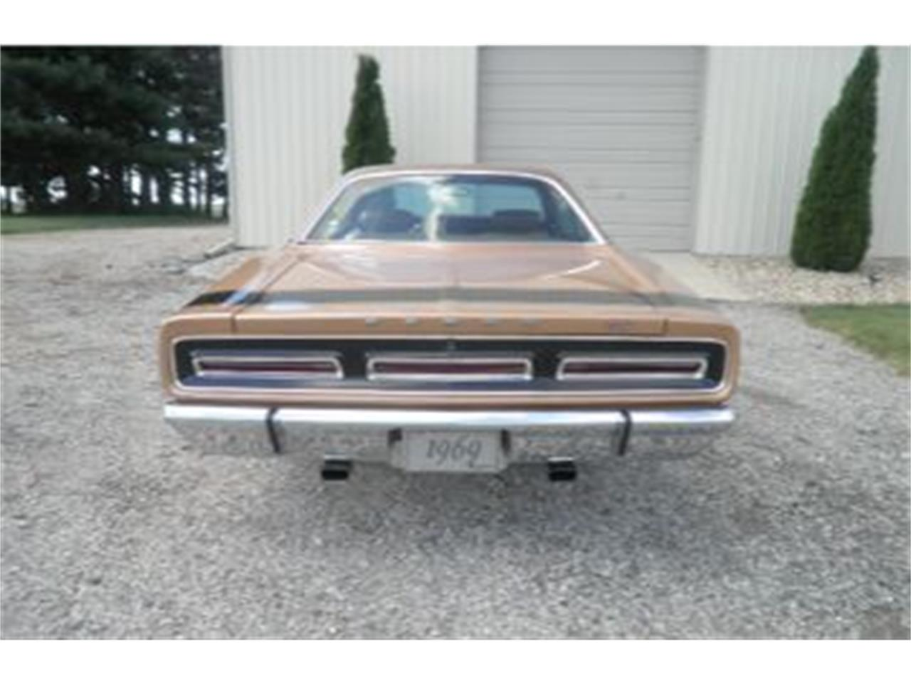 1969 Dodge Coronet (CC-1360786) for sale in San Luis Obispo, California