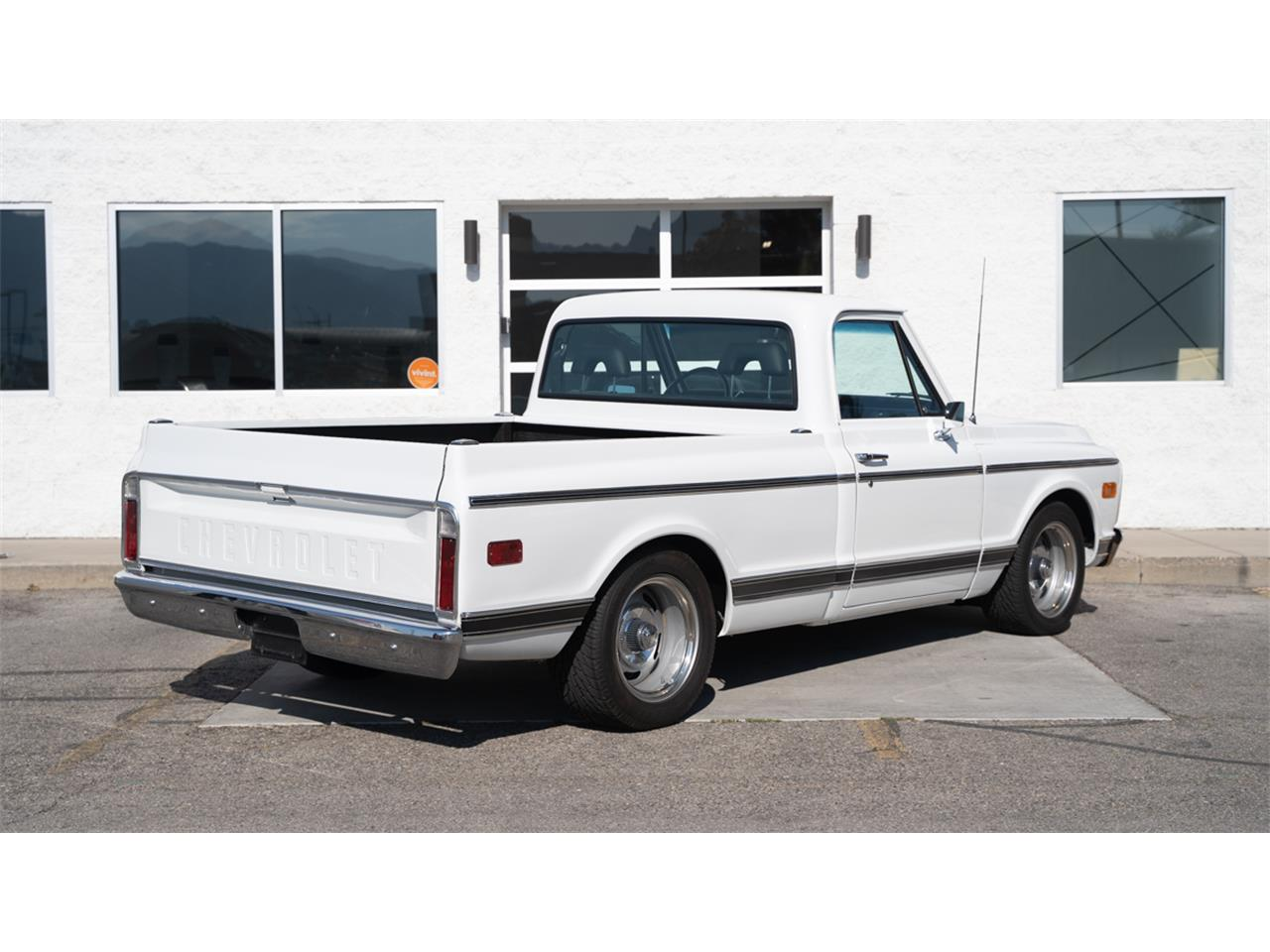 1969 Chevrolet C/K 10 (CC-1367873) for sale in Salt Lake City, Utah