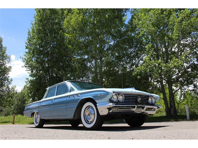 1961 Buick LeSabre (CC-1367893) for sale in Hailey, Idaho