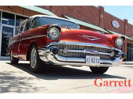 1957 Chevrolet 210 (CC-1367909) for sale in Lewisville, Texas